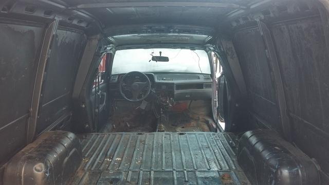 Combo - Der Kadett mit dem größten Kofferraum seiner Klasse