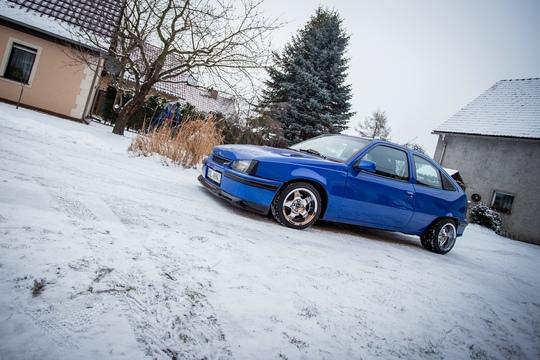 Noeenz Kadett winter 2