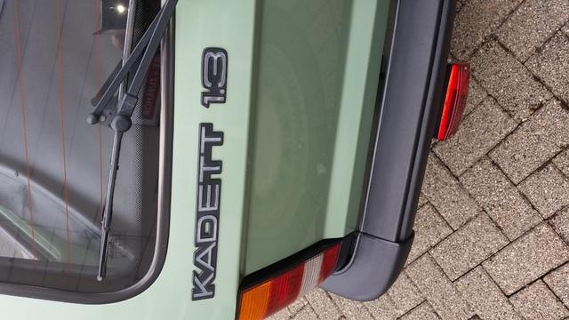 Aktueller Stand mit 1,8e GTE Motor
