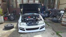 Kadett E Cabrio C20XE