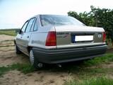 Opel Kadett E Stufenheck 1.4i