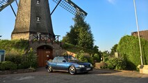 Die alte Mühle :)