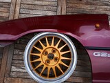 Ronal R8 für Kadett E Cabrio