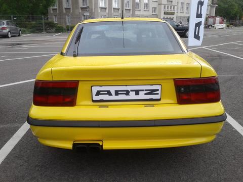 Artz Calibra
