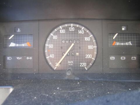 Opel Kadett E 1,6i Stufenheck Tiffany