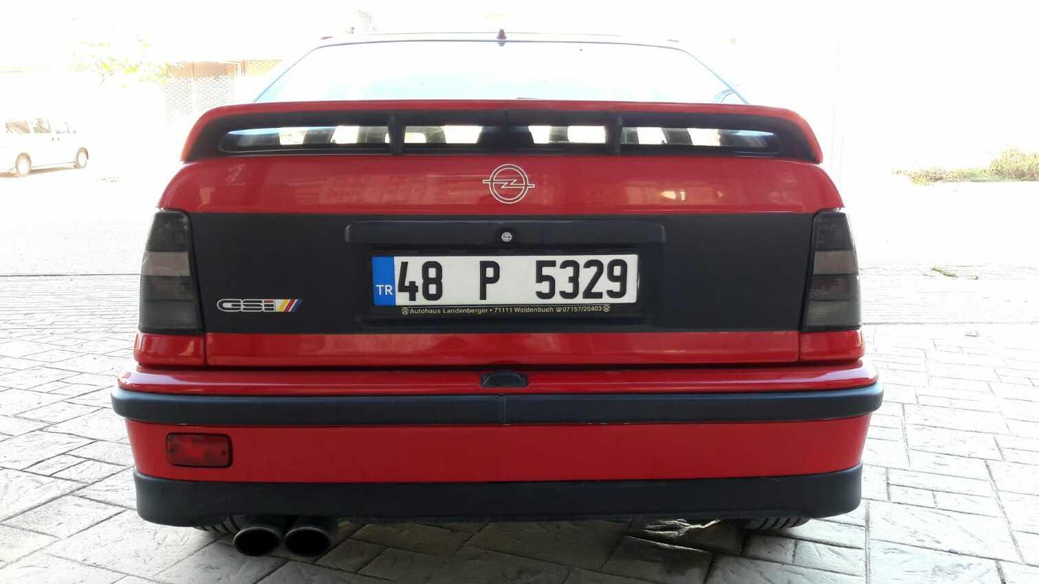 '90er C20NE
