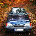 Kadett Beauty Herbst