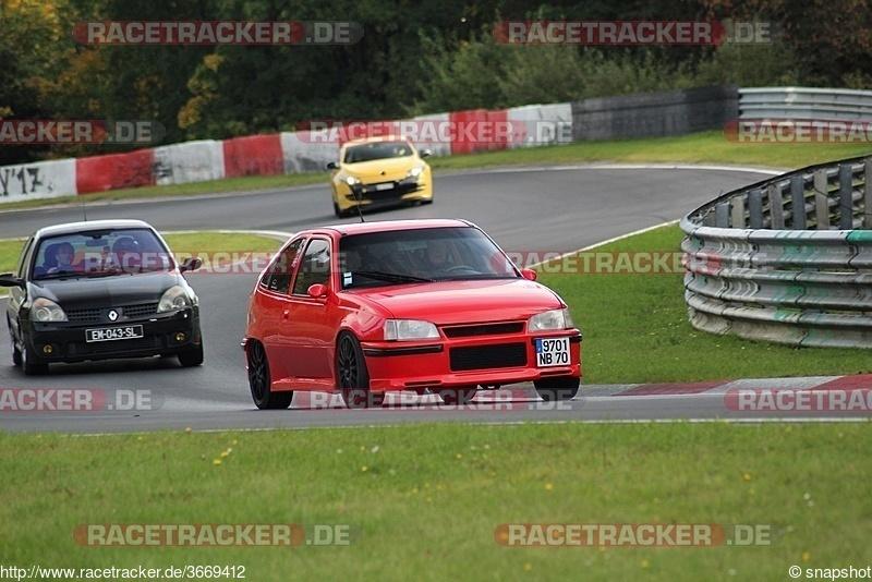 My Kadett by Racetracker.de