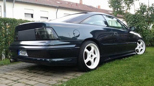 Calibra V6