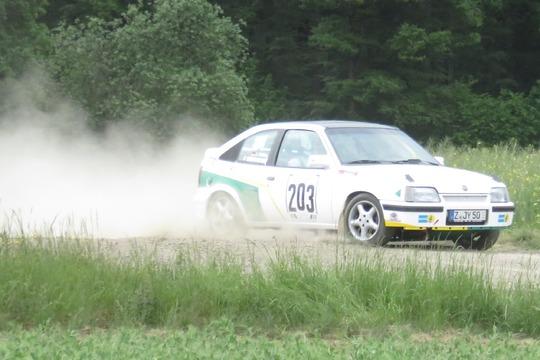 Rallye Ebern