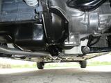 Unterboden Motor