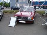 Opel Rekord E1 2.0