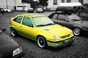 1. Zentrales Opel Treffen Eisenach