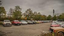1. ZENTRALES Kadett-Forum.de Treffen in Eisenach