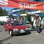 MSC Scuderia Roda