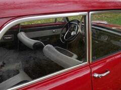 Opel Kadett LZL, Baujahr 1965