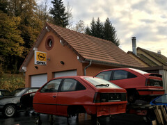 The gsi garage