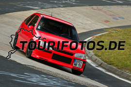 My kadett by Tourifotos.de
