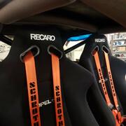 Recaro Designer Sport
