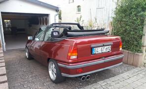 GSI Cabrio
