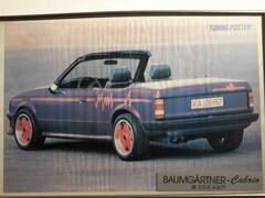 Baumgärtner Cabrio