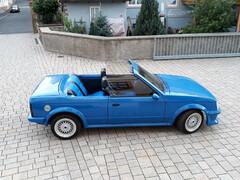 KADETT D GTE Cabrio