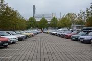 1. Kadett Forumstreffen in Eisenach