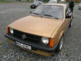 1. Zentrales Kadett-Forum Treffen 17.10.2015 Opel Werk Eisenach
